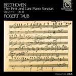 Sonata per Pianoforte n.1 Op.2 n.1