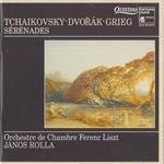 Serenata per archi Op.48 in do
