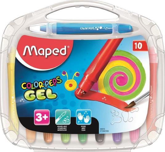 Maped 836310 10 pezzo(i)