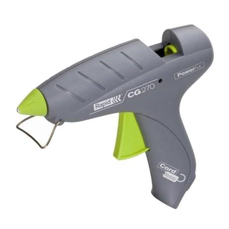 Rapid CG270 pistola a colla 5,83 g/min Blu - 2
