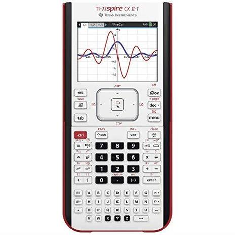 Texas Instruments Ti Nspire Cx II T - 2