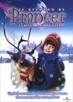 Il ritorno di Prancer, la renna di Babbo Natale (DVD)