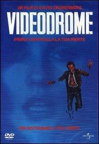Videodrome di David Cronenberg - DVD