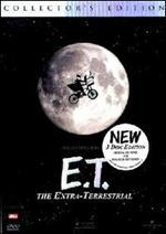 E.T. l'extra-terrestre. Collector's Edition