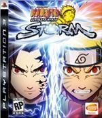 Naruto Ultimate Ninja Storm Collector's Edition