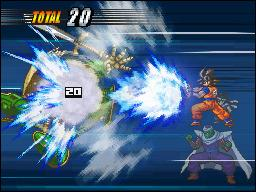 Dragon Ball Z. Attack of the Saiyans - 2