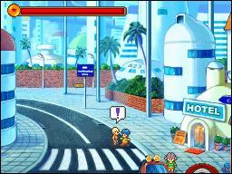 Dragon Ball Z. Attack of the Saiyans - 4