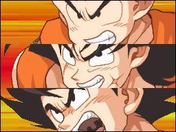 Dragon Ball Z. Attack of the Saiyans - 5