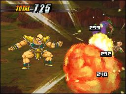 Dragon Ball Z. Attack of the Saiyans - 6