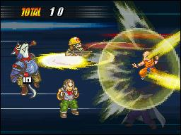 Dragon Ball Z. Attack of the Saiyans - 9