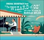 The Wizard of Oz and Other Hit Songs By Harold Arlen (Colonna sonora) - CD Audio di Harold Arlen