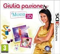 Giulia Passione Moda 3D - 3DS
