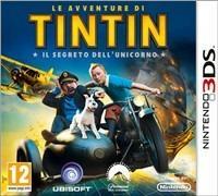 Le Avventure Di Tin Tin - 3DS