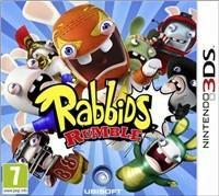 Rabbids Rumble - 3DS