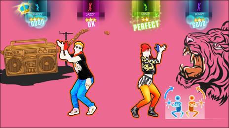 Just Dance 2014 - XONE - 4