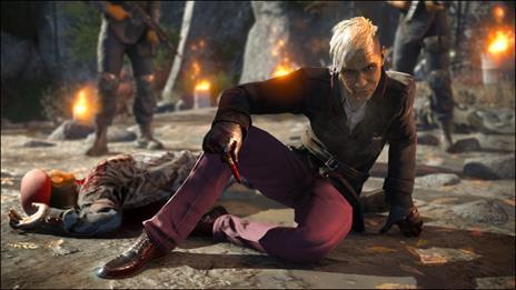 Far Cry 4 Limited Edition - XONE - 2