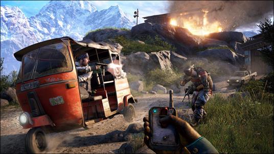 Far Cry 4 Limited Edition - XONE - 3