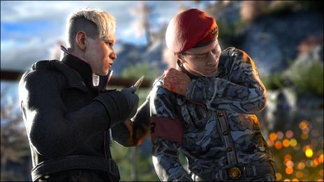 Far Cry 4 Limited Edition - XONE - 4