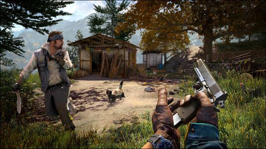 Far Cry 4 Limited Edition - XONE - 6