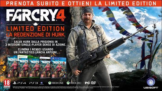 Far Cry 4 Limited Edition - XONE - 8