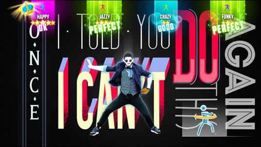 Just Dance 2015 - XONE - 4