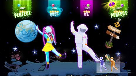 Just Dance 2015 - XONE - 5