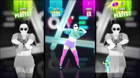 Just Dance 2015 - XONE - 8
