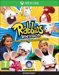 Rabbids Invasion - XONE