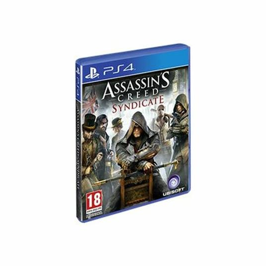 Assassin's Creed Syndicate  - 2