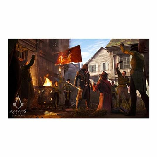 Assassin's Creed Syndicate  - 3