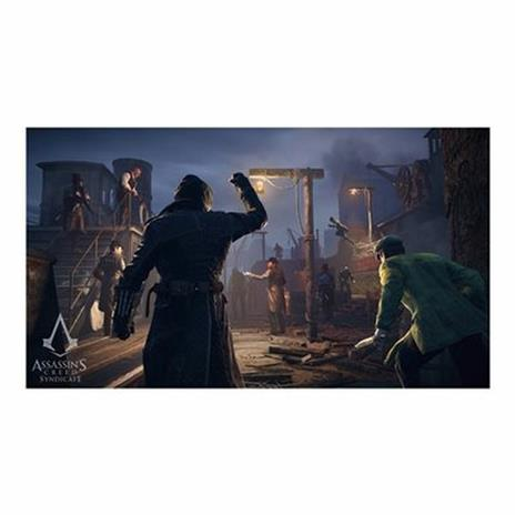 Assassin's Creed Syndicate  - 5