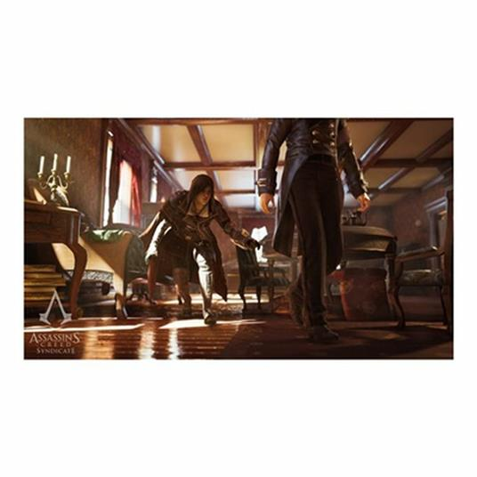 Assassin's Creed Syndicate  - 7