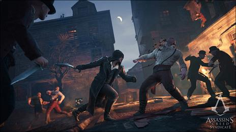 Assassin's Creed Syndicate D1 Spec. Ed. - XONE - 4