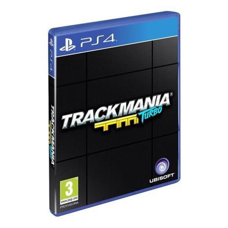 Trackmania Turbo - 3