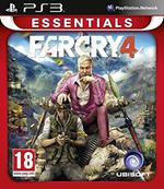 Far Cry 4. Essential - PS3