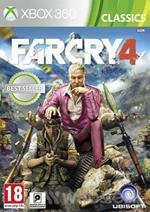 Far Cry 4. Classics Plus - X360
