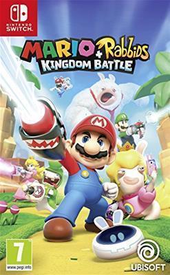 Mario + Rabbids Kingdom Battle - Switch - 3