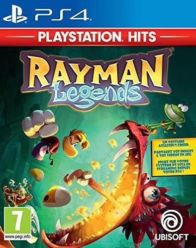 Rayman Legends PlayStation Hits [Edizione: Francia]