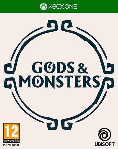 Gods & Monsters - XONE