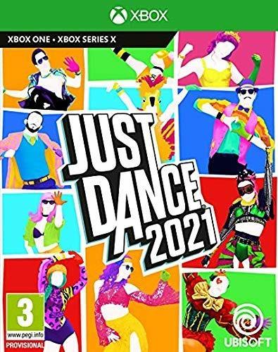 Just Dance 2021 X/XONE - XONE