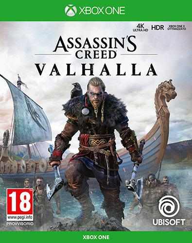 Assassin's Creed Valhalla - XONE