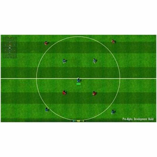 Dino Dini's Kick Off Revival - PS4 - 3