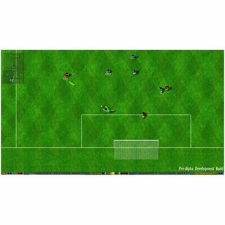 Dino Dini's Kick Off Revival - PS4 - 4