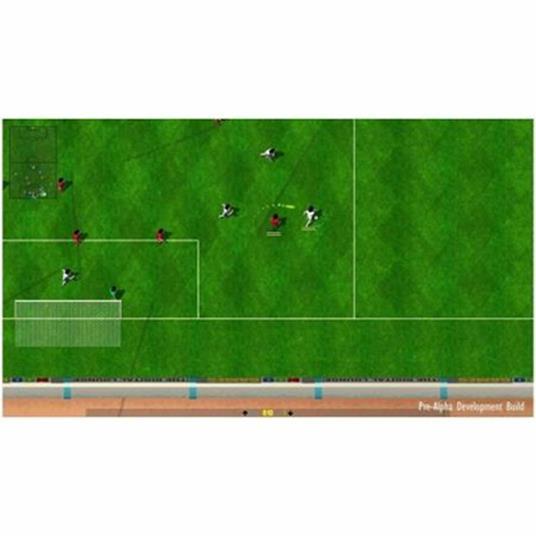 Dino Dini's Kick Off Revival - PS4 - 5