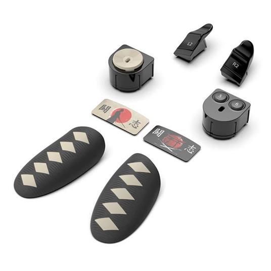 Thrustmaster eSwap Fighting Pack Kit di ricambio per padel