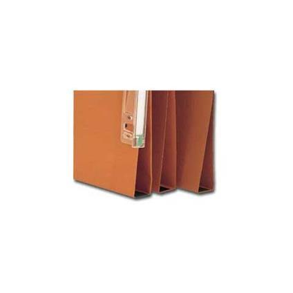 Rexel 00210600 Segnaletici Cartella Sospesa Armadio Fondo U Interasse, 33 cm, 25 Pezzi