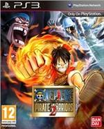 One Piece Pirate Warriors 2 Collector's Edition