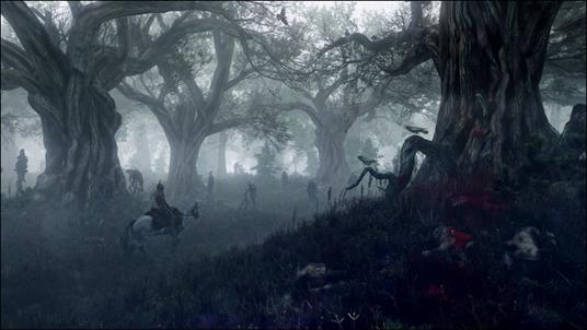 The Witcher 3 The Wild Hunt Day One Ed. - XONE - 9