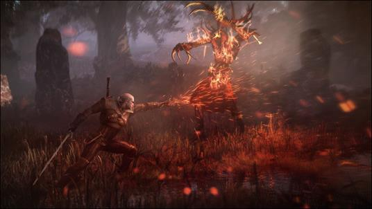 The Witcher 3 The Wild Hunt Day One Ed. - XONE - 10
