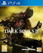 Dark Souls 3 [Edizione Francese]